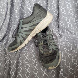 Mens Fila Sneakers